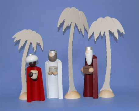 Die Heilige Drei Könige